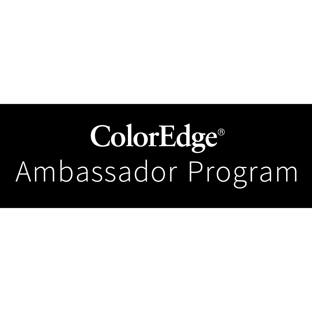 ColorEdge Ambassador Program
